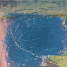 Oxwich Blue
