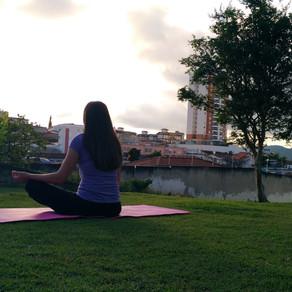 Por que fazer Yoga?