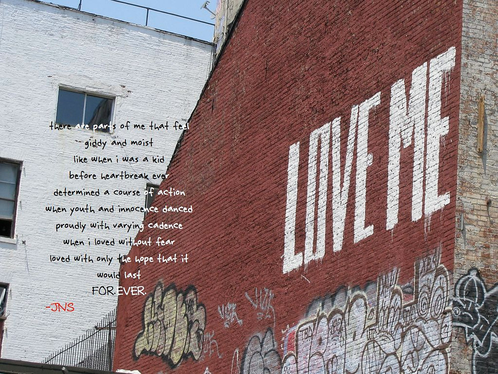 Poem and image by Jennifer N. Shannon