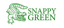 Snappy Green complete turf fertiliser lo