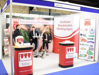 Did you see us at BTME Harrogate?