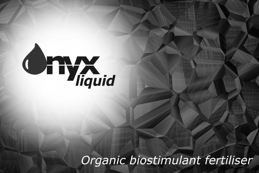Onyx organic biostimulant liquid fertilizer