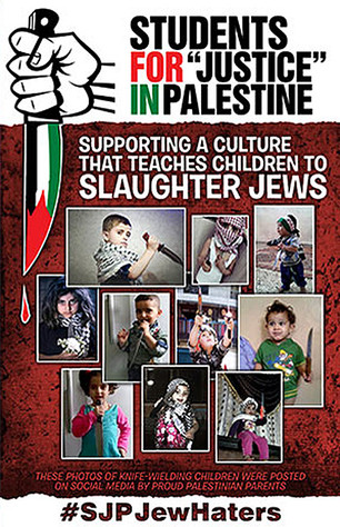Students for Justice in Palestine Killers