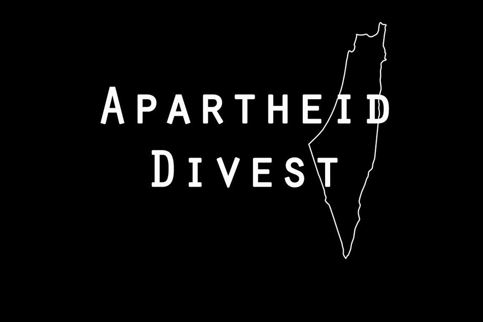 Columbia University Apartheid Divest