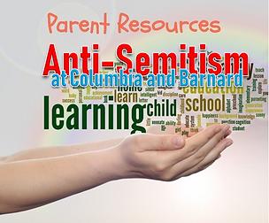Anti-Semitism at Columbia and Barnard.pn