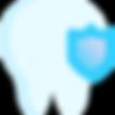 Tragen der Zahnschiene