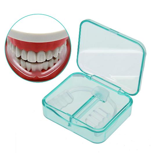 anti grincer des dents la nuit