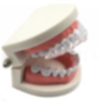 Knirscherschiene gegen Zähneknirschen