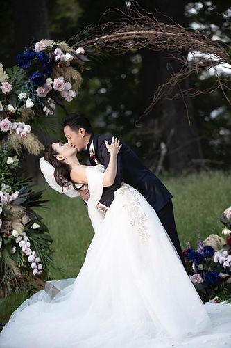 Celina Jade & Han Geng