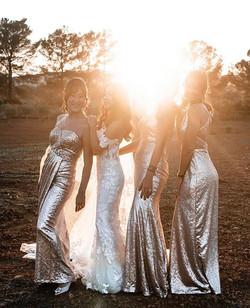 A Sun kissed bride __tali__photography _