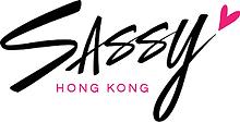 Sassy HK logo.png