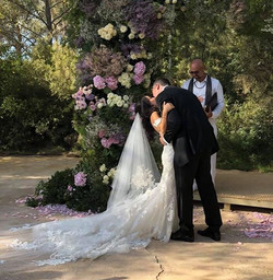 _fildesbamford you may kiss your bride _