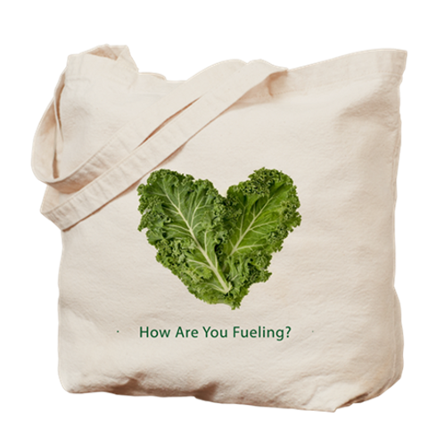 How Are You Fueling? Tote Bag
