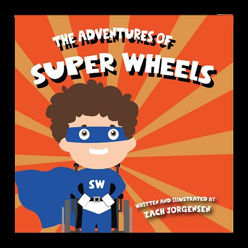 The Adventures of Super Wheels