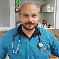 Др Валерий. Ветеринарная клиника др Ник