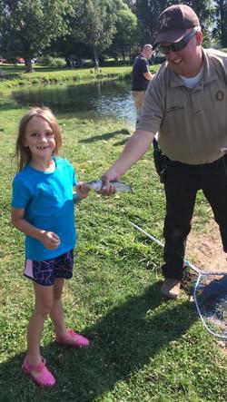 Fishing Derby