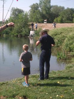 Fishing Derby 14