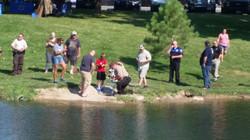 Fishing Derby 12