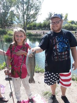 Fishing Derby 8