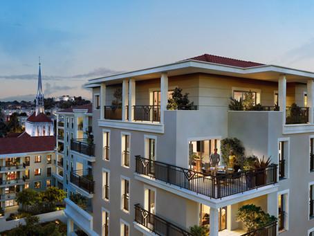 Lancement commercial : Nouveau programme immobilier au centre d'Aix-En-Provence