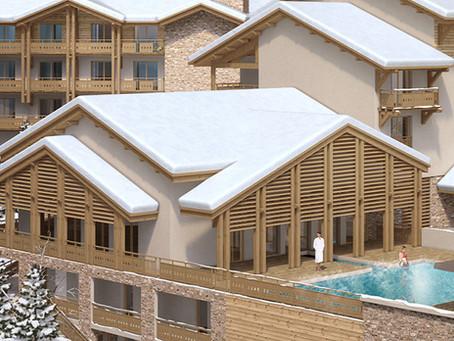 Crise sanitaire et immobilier à la montagne : Des opportunités d'investissement à saisir
