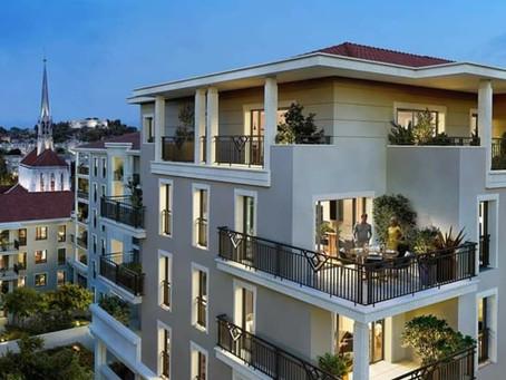Avant-première : Votre futur appartement à Aix-en-Provence