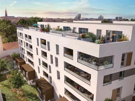 Nouveau programme immobilier neuf à Montpellier !