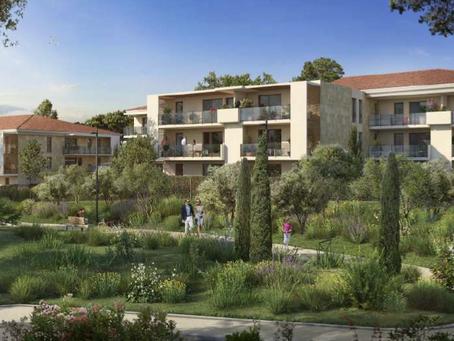 Nouveau Programme à Aix-en-Provence