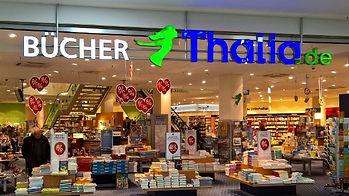 Thailand Thriller book