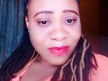 Meet Nwankwo Joy