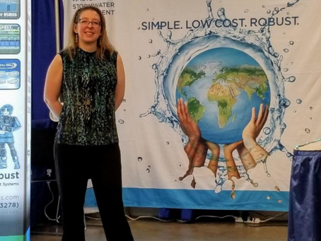 Meet Jennifer Cisneros, Vice President of Marketing of BioMicrobics, Inc.