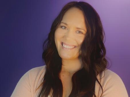 Meet Heather St John, Advocate Against Domestic Violence