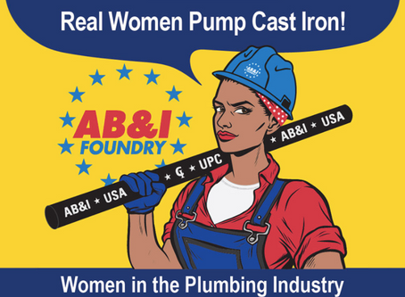 AB&I CELEBRATES WOMEN IN INDUSTRY