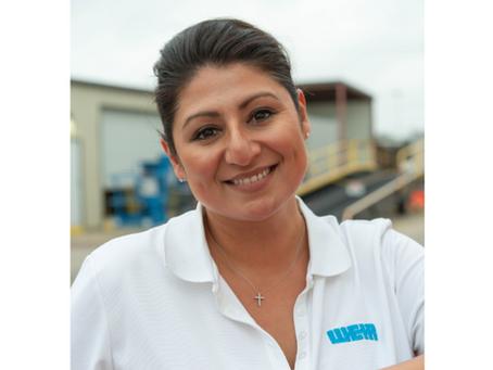 Meet Jaclyn Herrera With Weir Oil & Gas