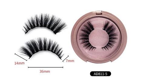 POSH five magnet Eyeliner / Eyelash Kit