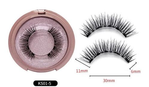 CLASSIC  five magnet Eyeliner/Lash Kit