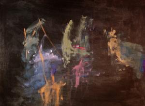 """After Midnight #3"", 2013"