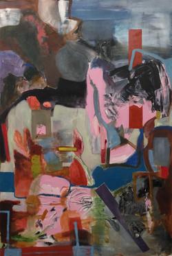 """Pedogenesis #4"", 2014"