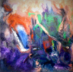 """""""Sanctum"""", 2010"""