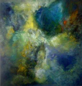 """""""Memory #2"""", 2010"""