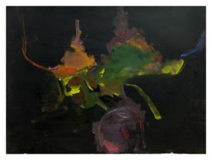 """After Midnight #9"", 2013"