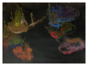 """After Midnight #13"", 2013"