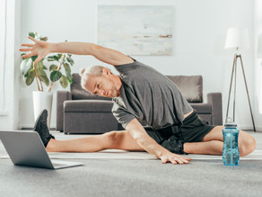 Digital Fitness: Why You Should Work With an Online Fitness Coach