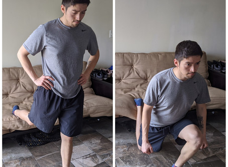 Beginner Friendly Bodyweight Exercises You Can Do Anywhere