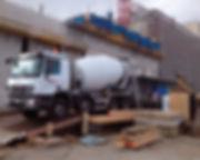 Rosenberger Telematics - GPS Tracking, GPS Ortung und Überwachung - Telematics für Baumaschinen bei CBT Claus-Beton-Transport