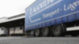 Rosenberger Telematics - GPS Tracking, GPS Ortung und Überwachung - Telematics und Logistik Optimierung für die Lagoudikis GmbH
