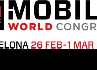 Treffen Sie uns beim Mobile World Congress in Barcelona!