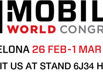 Treffen Sie uns beim Mobile World Congress in Barcelona!