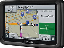 GPS Tracking & GPS Kommunikation mit Garmin