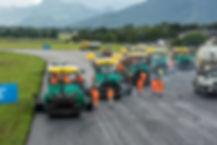 Rosenberger Telematics - GPS Tracking, GPS Ortung und Überwachung - Telematics für Straßen- und Baumaschinen bei Bodner-Gruppe
